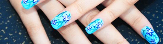 Nail Art Unghie