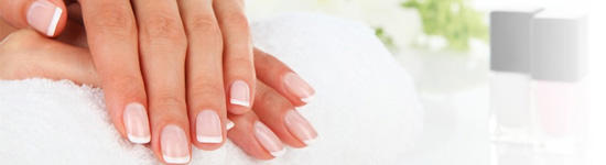 Nail tips, tip per unghie