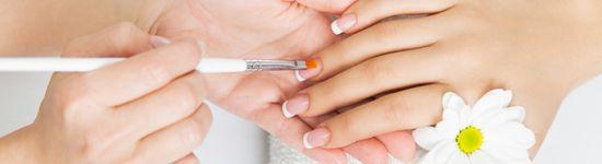 Refill o ritocco unghie
